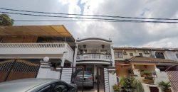 [EXTENDED & RENOVATED] 2 Storey House, Taman Bukit Indah, Ampang
