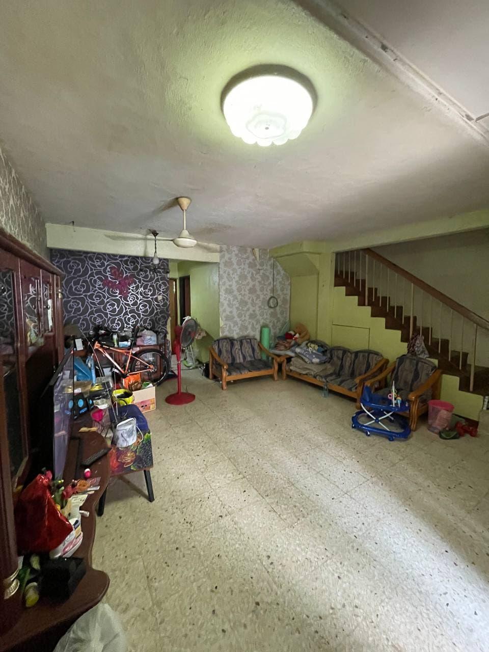 [TERES MURAH] 2 Storey House, Taman Kantan Permai, Kajang