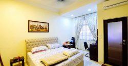 [FULLY FURNISHED, CORNER LOT & FREEHOLD] 2.5 Storey House, Taman Langat Ceria
