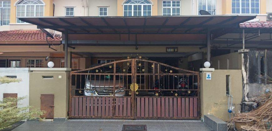 [FREEHOLD 22′ X 70′] 2 Storey Taman Semenyih Mewah Fasa 2