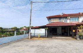 [CORNER LOT FREEHOLD] 2 Storey, Taman Taming Impian, Kajang