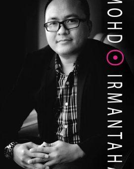 Mohd Irmantaha Tamin