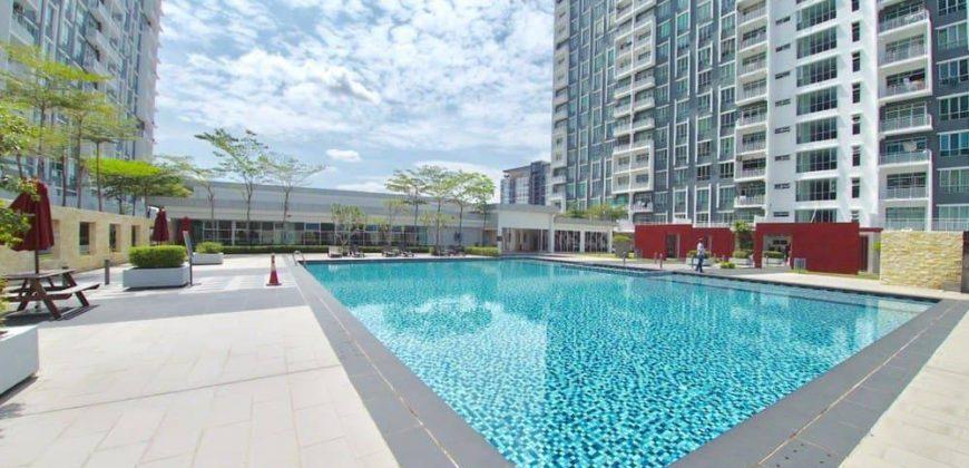 Bsp Skypark Condominium, Bandar Saujana Putra, Selangor.