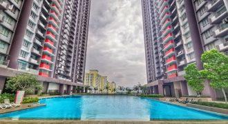 Platinum Lake PV 21 Condominium Setapak, 53300 Kuala Lumpur.