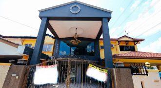 PUJ 2, Puncak Jalil @ Seri Kembangan Selangor