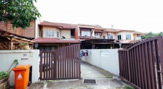 Jalan Cecawi 6/7, Kota Damansara Petaling Jaya, Selangor.