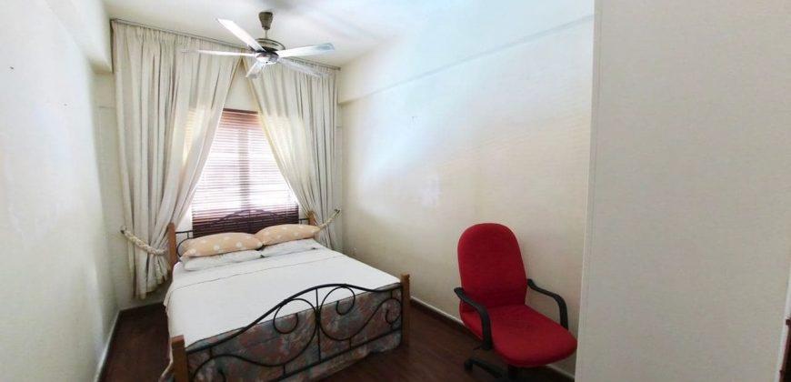 Fortune Park Apartment, Taman Serdang Perdana, Seri Kembangan Selangor