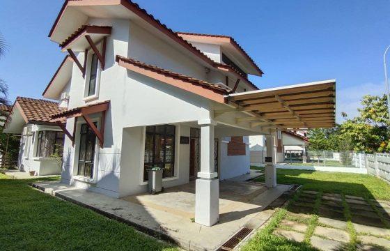 Jentayu, Bandar Enstek, Nilai Negeri Sembilan