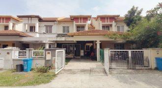 Setia Impian 4, Setia Alam Shah Alam, Selangor.
