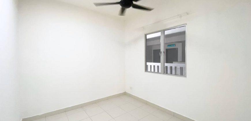D' Camellia Apartment, Setia Ecohill, Semenyih Selangor.