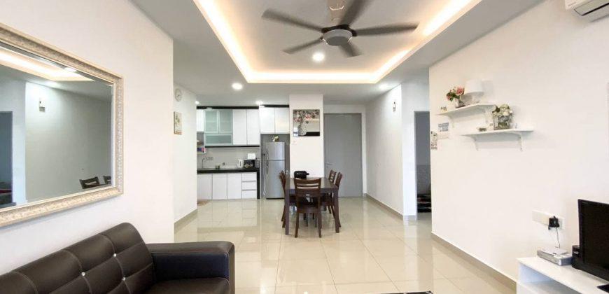 Dwiputra Residences Putrajaya @ Presint 15 Putrajaya.