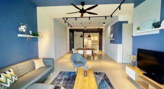 Residensi Riverville, No. 6, Jalan Taman Sri Sentosa, Taman Sri Sentosa, 58000, Kuala Lumpur.