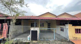 Taman Meru Aman (Jalan Jabar) 41050 Klang, Selangor