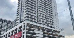 M3 Residency (Above M3 Mall), Kuala Lumpur.