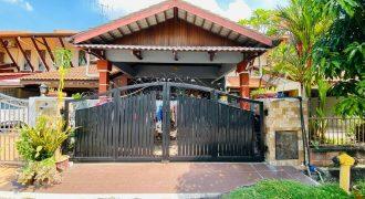 Taman Sungai Kapar Indah, Jalan Harapan 4C, Klang Selangor