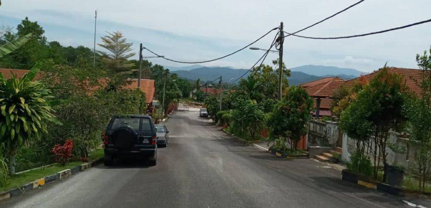 Bukit Batu 14, Hulu Langat Selangor.