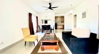 Gaya Services Apartment Melawati Kuala Lumpur.