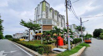 Pearl Avenue Condominium, Sungai Chua, Kajang Selangor.