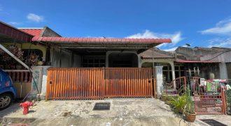 Taman Desa Rhu Sikamat Seremban, Negeri Sembilan.