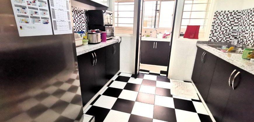 SPACIOUS 1,328 sq.ft. Puncak Nusa Kelana Condominium, Ara Damansara