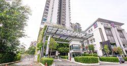 WELL KEPT UNIT Selayang 18 Condominium, Bandar Baru Selayang