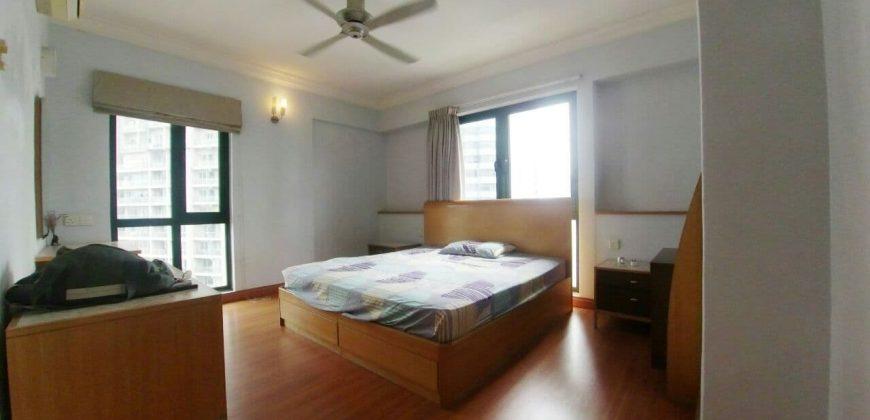 Vista Damai Condominium Kuala Lumpur.