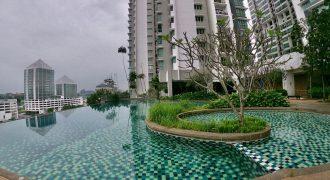 Park @ One South, Seri Kembangan, Selangor.