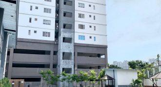 Casa Idaman Condominium, Kuala Lumpur.