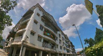 Cheras Perdana Apartment Cheras, Selangor.