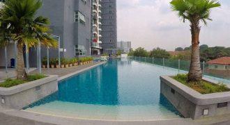 Silk Residence, Cheras Selangor.