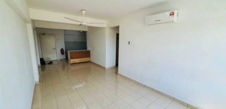 The Residence 2, Taman Tiara East, Semenyih Selangor.