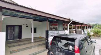 Jalan Kiyai Sujak Taman Sri Wangi, Kapar Klang Selangor.