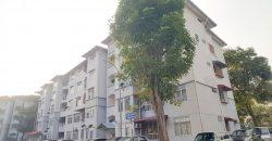 Apartment Kiambang, Taman Putra Perdana, Puchong Selangor.
