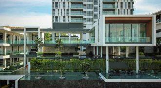 Cloudtree Residence, Seri Kembangan Selangor.