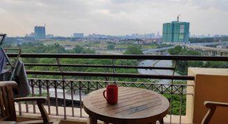 Vista Komanwel A, Bukit Jalil Kuala Lumpur.