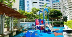 One Residency Condominium Kuala Lumpur.