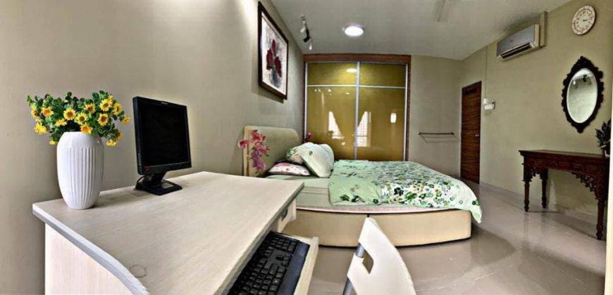 Lumayan Condominium, Bandar Sri Permaisuri Cheras Selangor.
