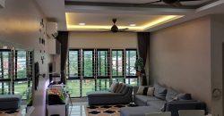 Tasik Vista Resident Tun Hussein Onn Cheras Selangor.