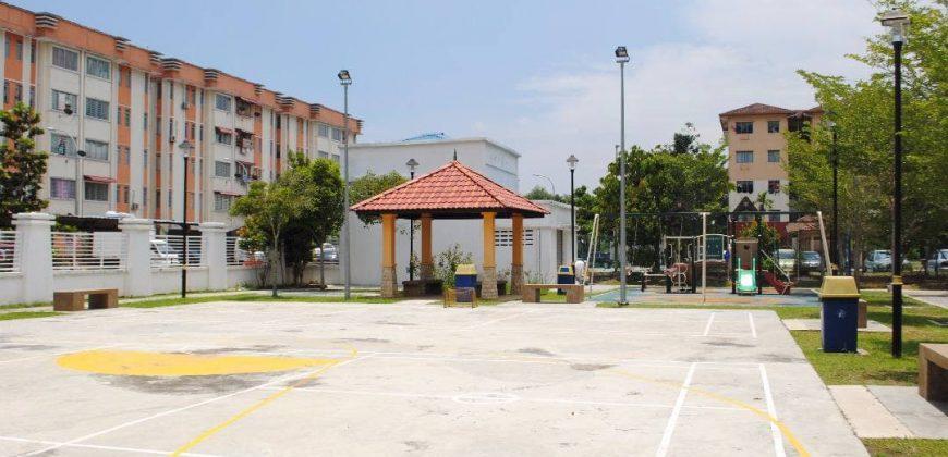 Seri Atria, Subang Bestari Shah Alam, Selangor.