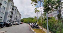 Taman Puncak Rasah @ Seremban 2 Negeri Sembilan.