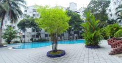 Fawina Court Condominium Ampang Selangor.