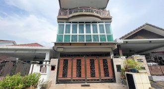 Suakasih, Bandar Tun Hussein Onn, Cheras Selangor.