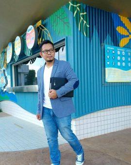 Saiful Suffian