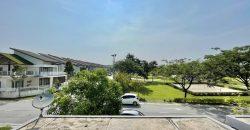 M Residence, Rawang, Selangor.