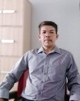 Rashid Khamis
