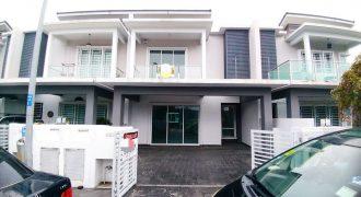 Anggun 1, Setia Alam Selangor.
