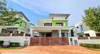 Casa Sutra @ Setia Alam, Seksyen U13, Shah Alam Selangor.