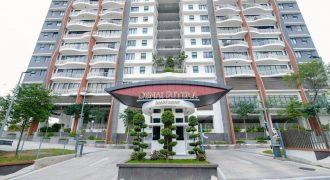 Denai Sutera Apartment, Bukit Jalil Kuala Lumpur.