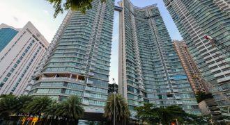 Setia Sky Residences, Jln Tun Razak, Kuala Lumpur.