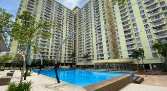 PV12 Platinum Lake Condominium, Setapak, Kuala Lumpur.